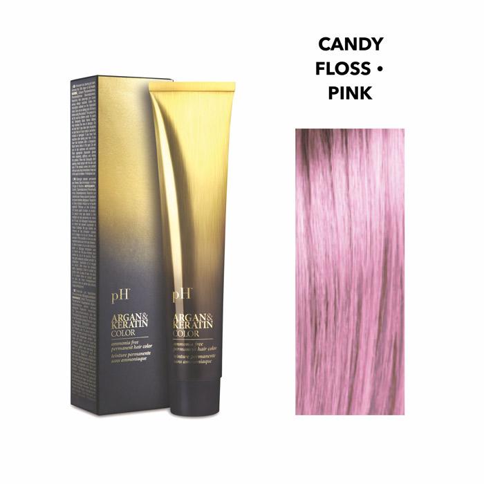 Vopsea pH Laboratories Lollipop Color Candy Floss - Pink  100 ml [0]