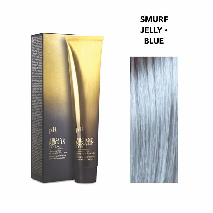 Vopsea pH Laboratories Lollipop Color Smurf Jelly - Blue 100 ml [0]