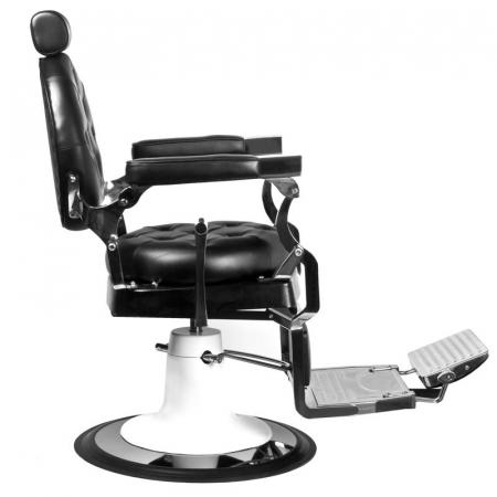 Scaun frizerie Emeperator Black [1]