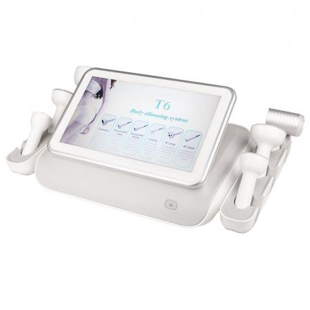 Combina profesionala Elegante Platinum T6 Slimming System [0]
