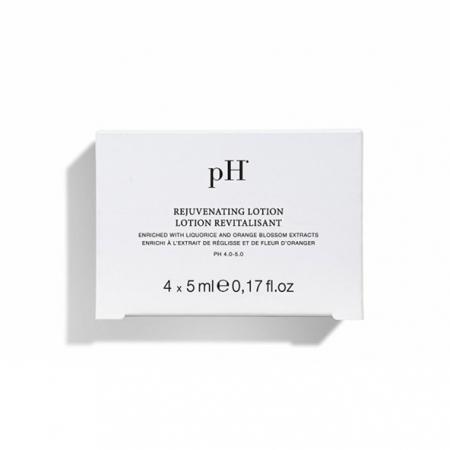 Lotiune pH Laboratories Rejuvenating 4x5ml [1]