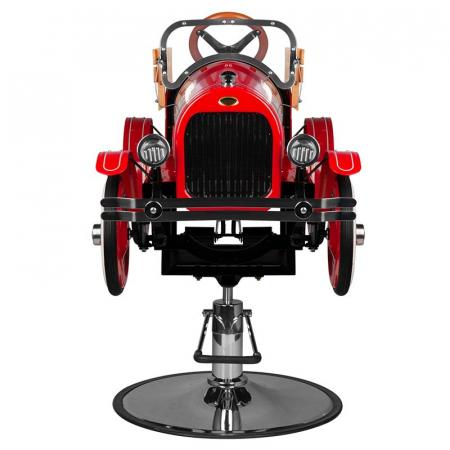 Scaun frizerie Automobile Car [2]