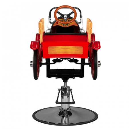 Scaun frizerie Automobile Car [1]