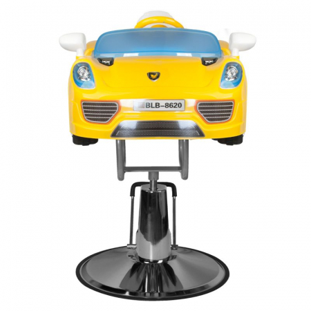 Scaun frizerie copii Car Prosche [1]