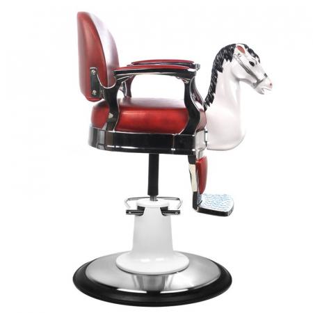 Scaun frizerie copii March Horse [1]