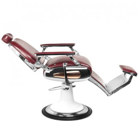 Scaun frizerie Moto Style [2]