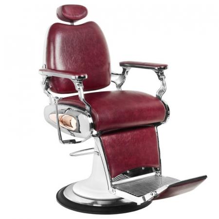 Scaun frizerie Moto Style [0]
