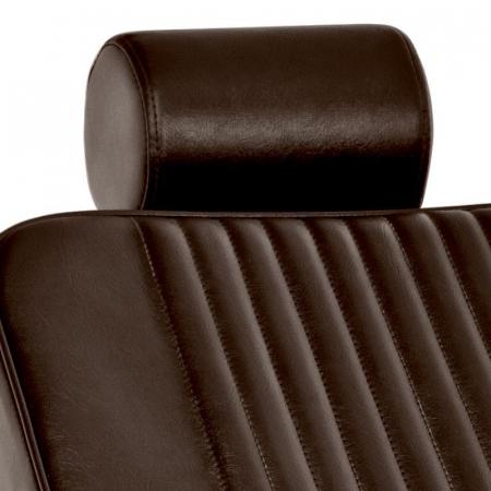Scaun frizerie Royal  Brown [2]