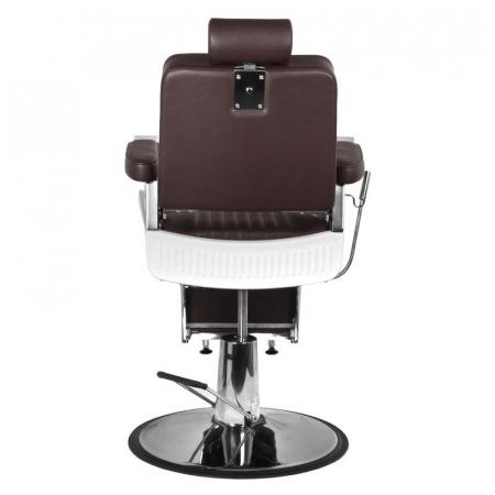 Scaun frizerie Royal II Black [2]
