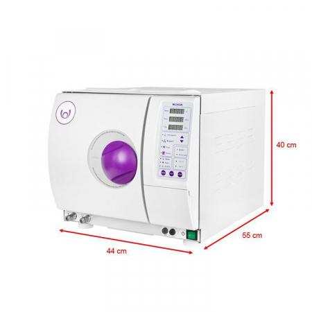 Sterilizator autoclav Wonson [3]