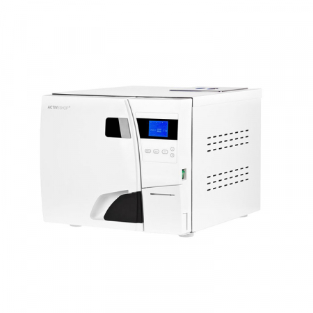 Sterilizator Lafomed autcolav premium line 18 AA [0]