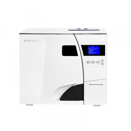 Sterilizator Lafomed autcolav premium line 18 AA [2]
