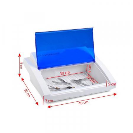 Sterilizator UV-C [2]