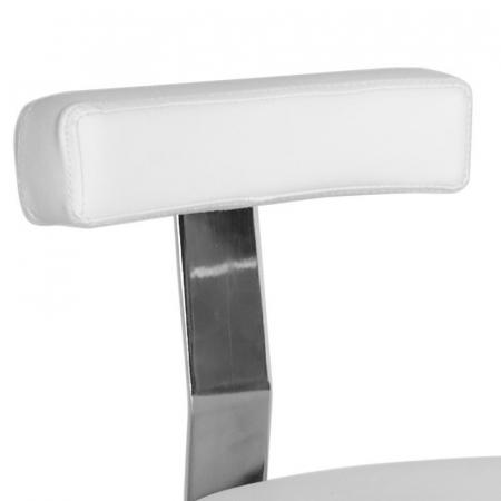 Taburet cosmetician AM-303 alb [3]