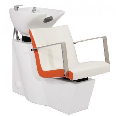 Unitate de spalare Roma White Orange [0]