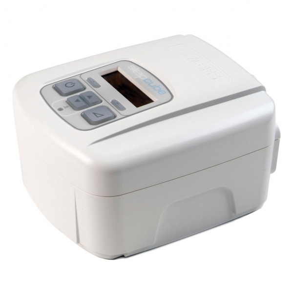 Diagnosticare BiPAP - SleepCube BiLevel S 0