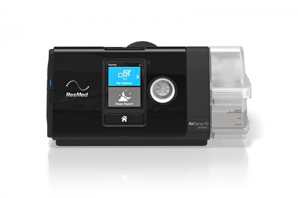 Diagnosticare APAP - ResMed AirSense 10 AutoSet 0