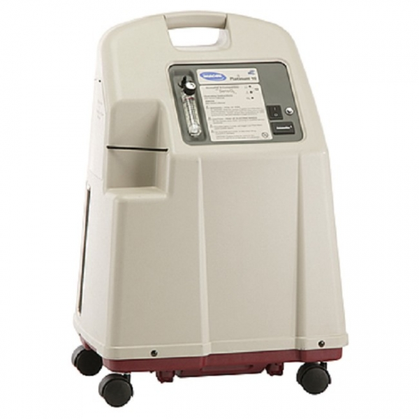 Diagnosticare Invacare Platinum - Concentrator de Oxigen Stationar 0
