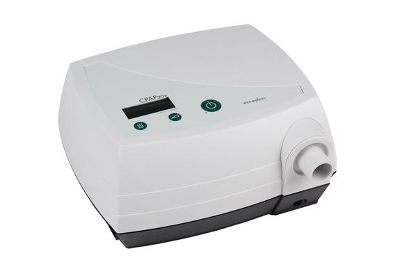 Diagnosticare CPAP - Weinmann CPAP 20e 0