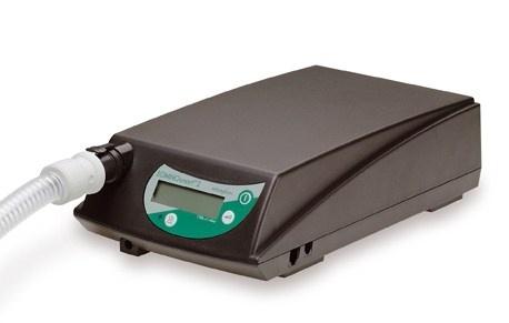Diagnosticare CPAP - Weinmann SomnoSmart 0
