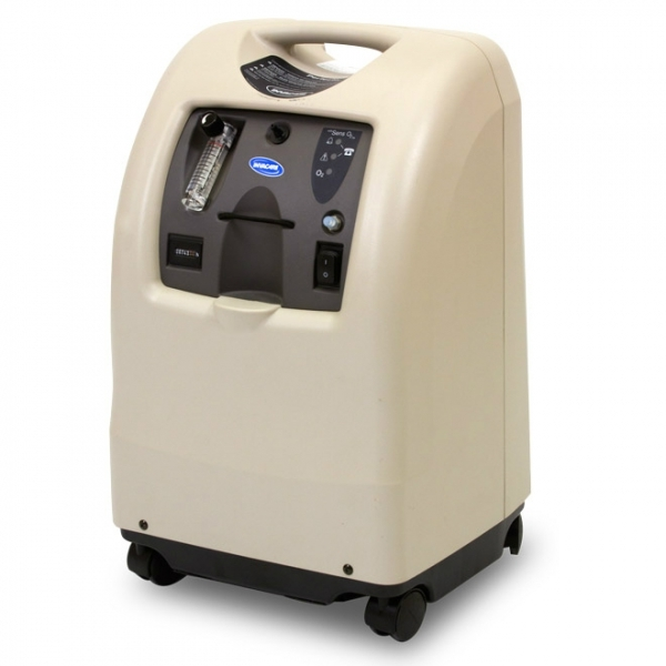 Diagnosticare Invacare Perfecto2 V- Concentrator de Oxigen Stationar 0