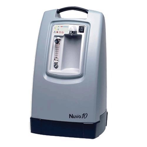 Diagnosticare NUVO 10 litri - Concentrator de Oxigen Stationar 0