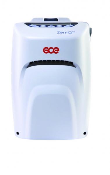 Diagnosticare ZEN-O - Concentrator de oxigen portabil 0