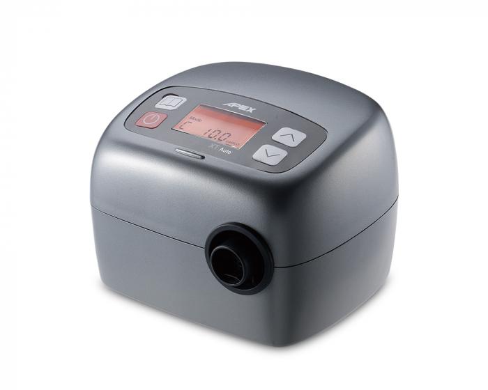Diagnosticare APAP - XT Auto cu PVA [0]