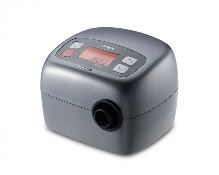 Diagnosticare CPAP - XT FIT 0