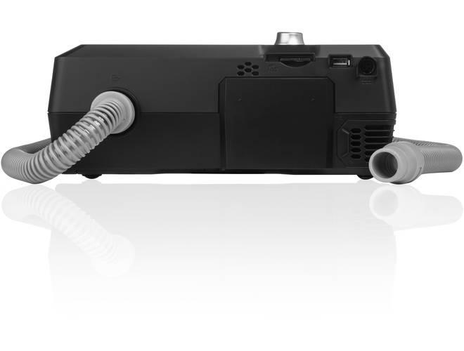 Diagnosticare CPAP - Luna II cu Umidificator 4