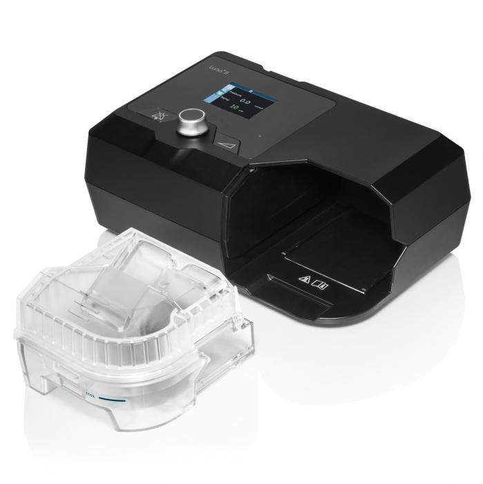 Diagnosticare CPAP - Luna II cu Umidificator 5