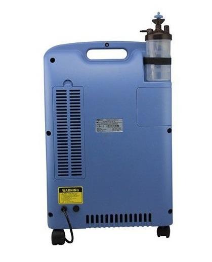 Diagnosticare Thorax 5 - Concentrator de Oxigen Stationar 2
