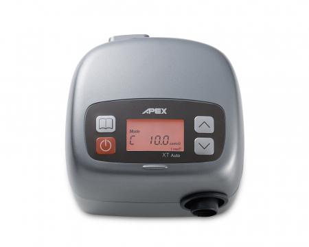 Diagnosticare APAP - XT Auto cu PVA [2]