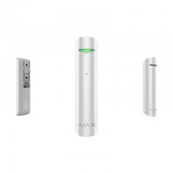 Detector wireless acustic de geam spart Glass Protect culoare Alb [0]