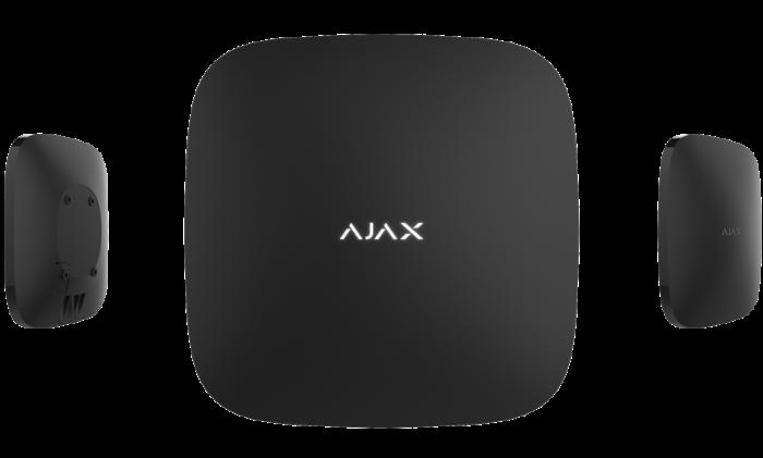 Repetor semnal REX culoare Negru [0]