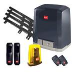 Kit automatizare poarta culisanta DEIMOS KAC 800 SL DN + 4m cremaliera BFT [0]