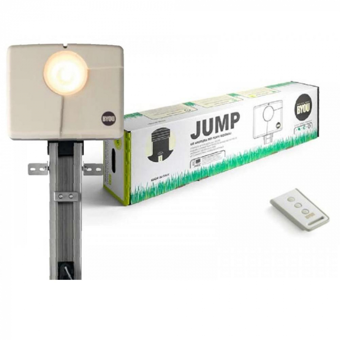 Kit automatizare pentru usa de garaj JUMP Byou [0]