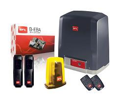 Kit automatizare poarta culisanta DEIMOS A400 ULTRA BT BFT [0]