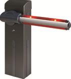 Bariera acces pentru trafic intens Kit GIOTTO 60 S BT cu brat 5M BFT [0]