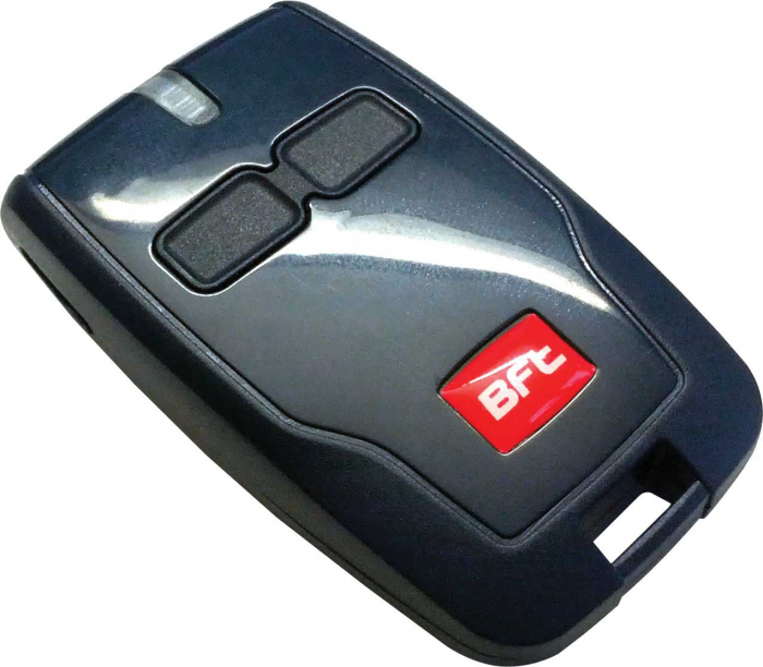 Telecomanda cu doua canale BFT [0]