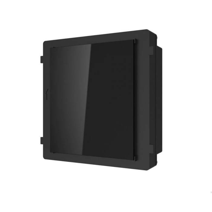 Modul blank pentru carcasa videointerfon modular DS-KD-BK Hikvision [0]