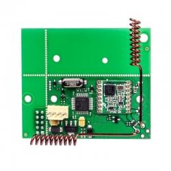 Modulul de integrare cu sistemele de efractie wireless 3rd party uartBridge [0]