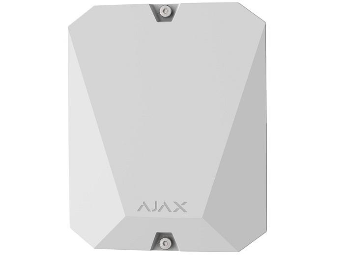 Modulul de integrare, cu 18 zone cablate MultiTransmitter Ajax [0]