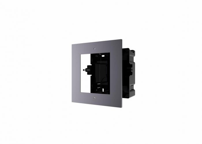 Panou frontal pentru un modul videointerfon modular DS-KD-ACF1 Hikvision [0]