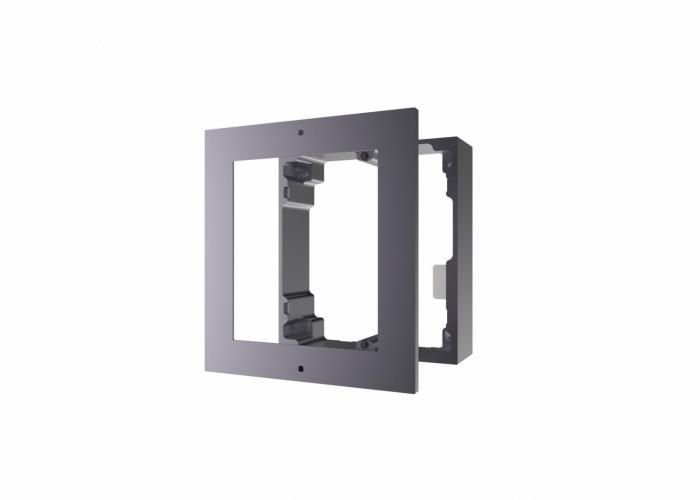 Panou frontal pentru un modul videointerfon modular DS-KD-ACW1 Hikvision [0]