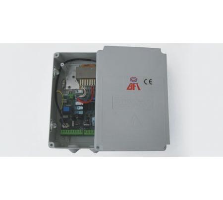 Cilindru retractabil electromecanic STOPPY B -115/ 500 + Unitate de control 230V pentru STOPPY [1]