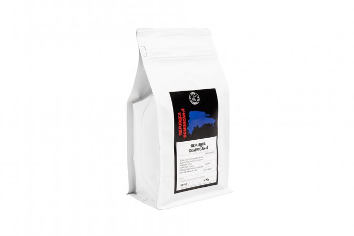 Specialty Coffee REPUBLICA DOMINICANA - Cafea Arabica Proaspat Prajita [0]