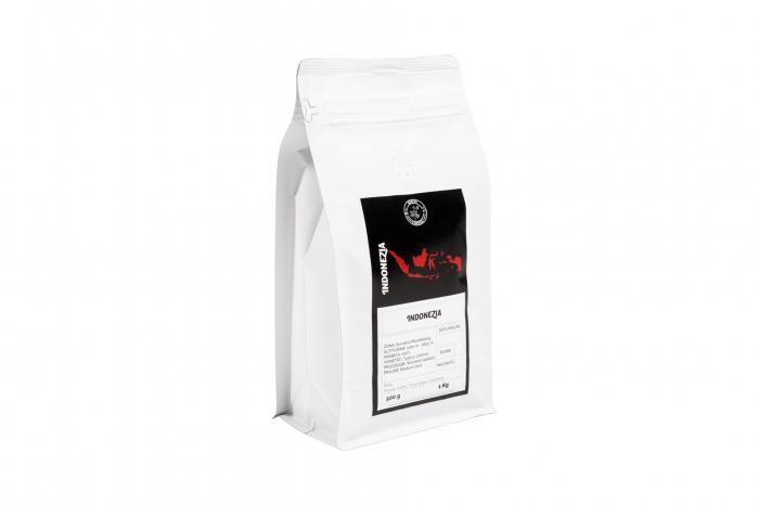 Specialty Coffee INDONEZIA SUMATRA MANDHELING - Cafea Arabica Proaspat Prajita [0]