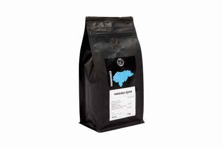 Specialty Coffee HONDURAS ALTURA - Cafea Arabica Proaspat Prajita [0]