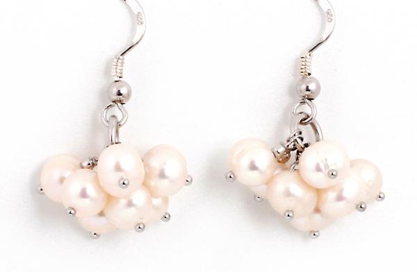 cercei perla creatie sheba